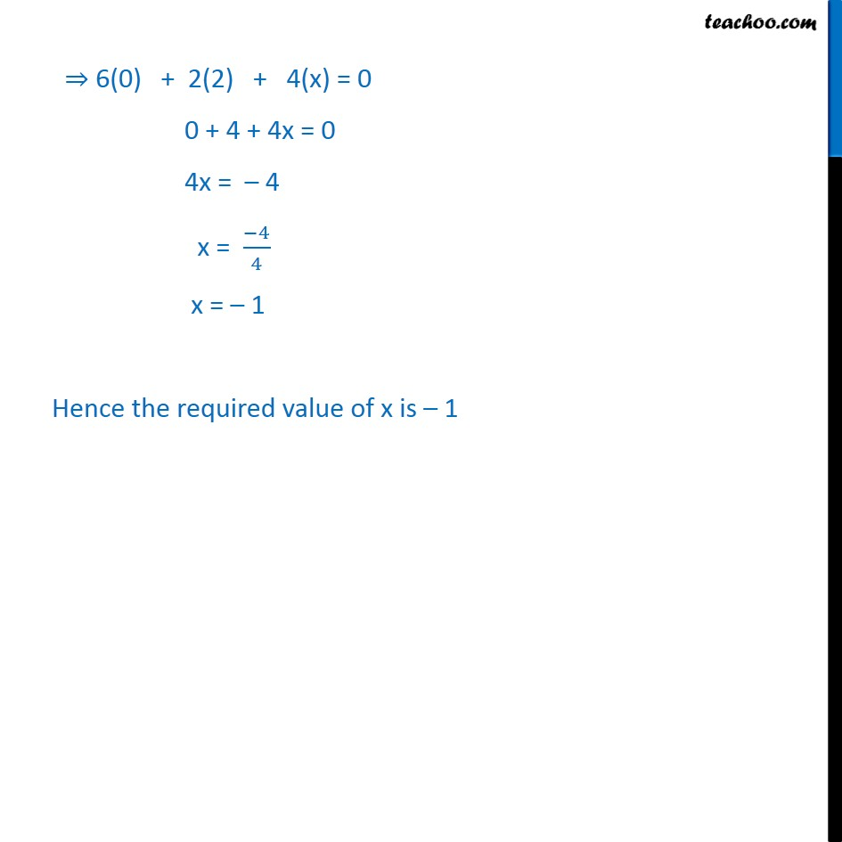 Misc. 7 - Chapter 3 Class 12 Matrices - Part 2