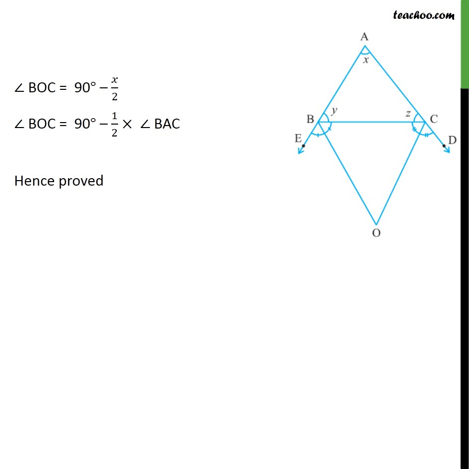 Example 8 - Chapter 6 Class 9 Lines and Angles - Part 4