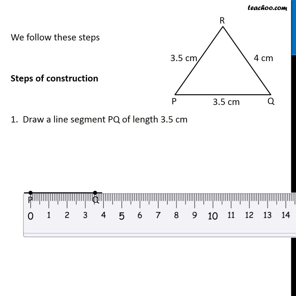 Misc 6 - Chapter 10 Class 7 Practical Geometry - Part 2