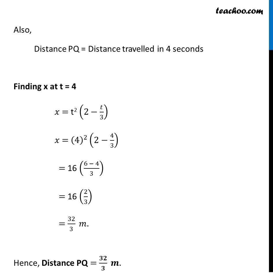 Example 42 - Chapter 6 Class 12 Application of Derivatives - Part 3