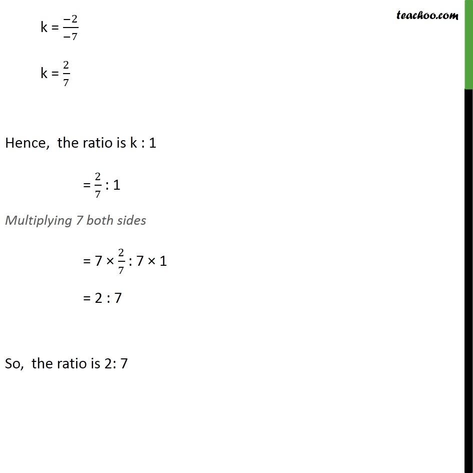 Ex 7.2, 4 - Chapter 7 Class 10 Coordinate Geometry - Part 3