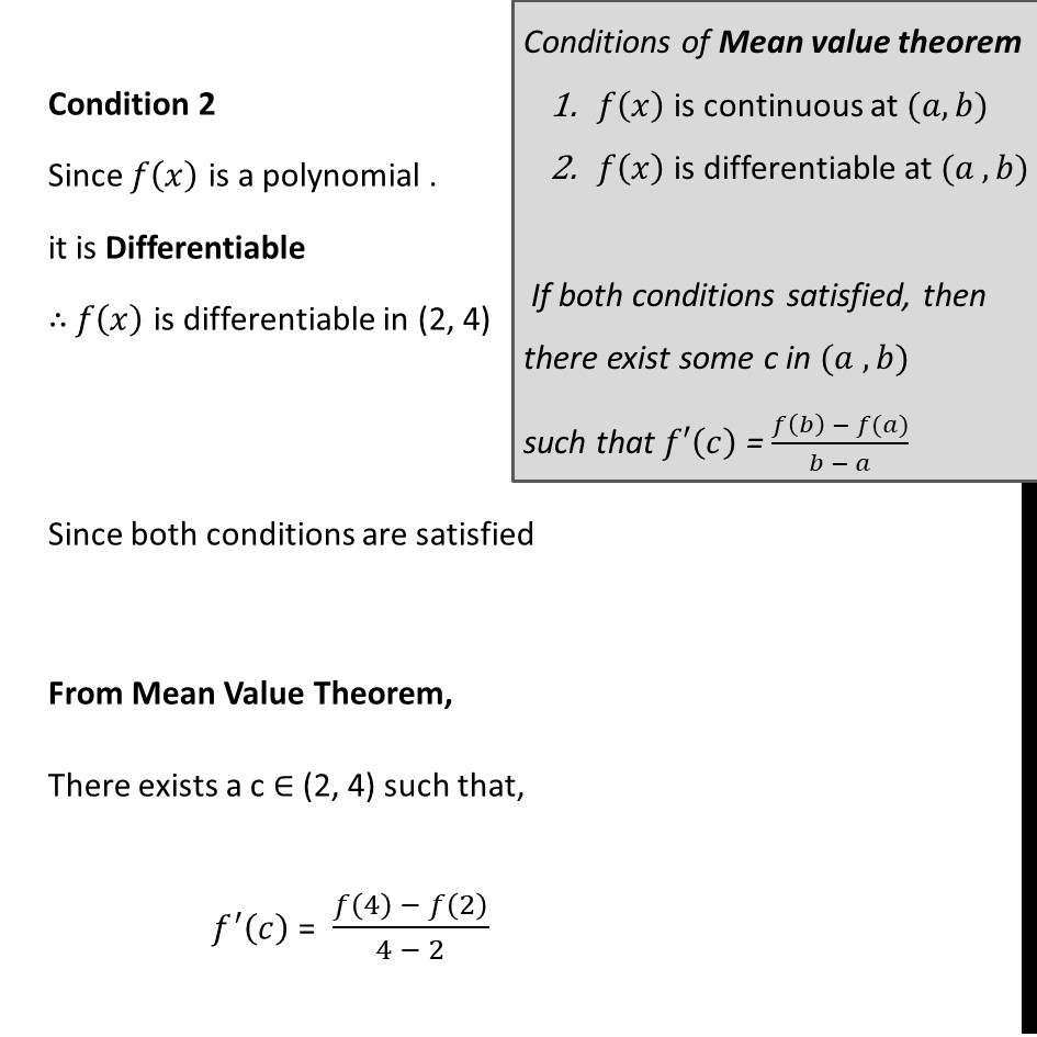 Example 43 - Chapter 5 Class 12 Continuity and Differentiability - Part 2