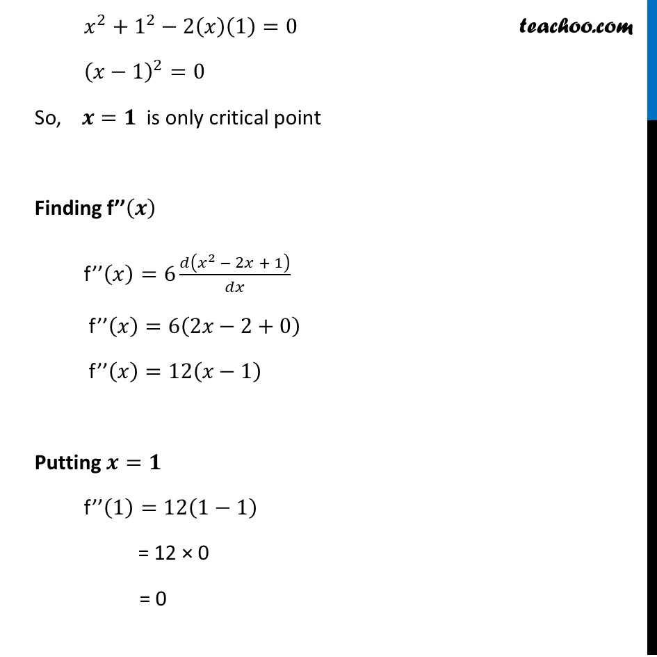 Example 30 - Chapter 6 Class 12 Application of Derivatives - Part 4