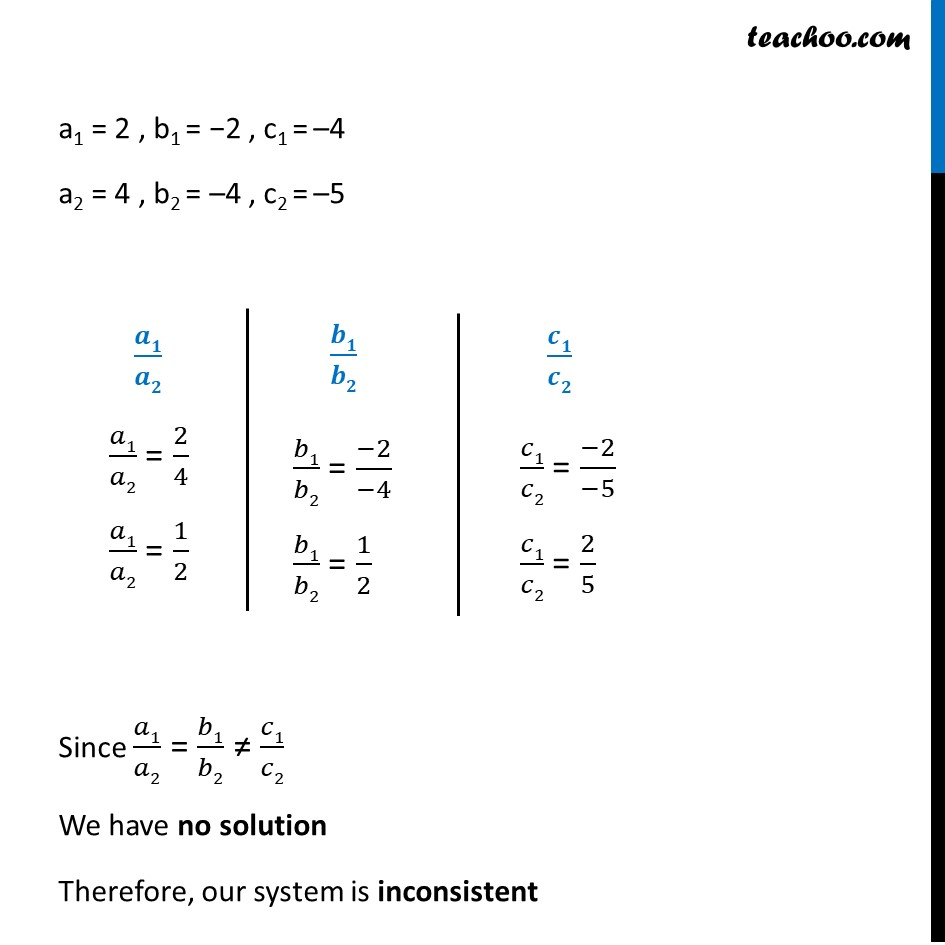 Ex 3.2, 4 - Chapter 3 Class 10 Pair of Linear Equations in Two Variables - Part 14