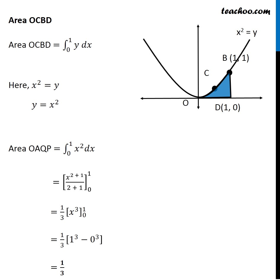 Example 6 - Chapter 8 Class 12 Application of Integrals - Part 6