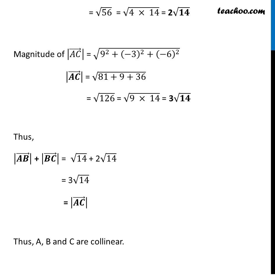 Example 21 - Chapter 10 Class 12 Vector Algebra - Part 4