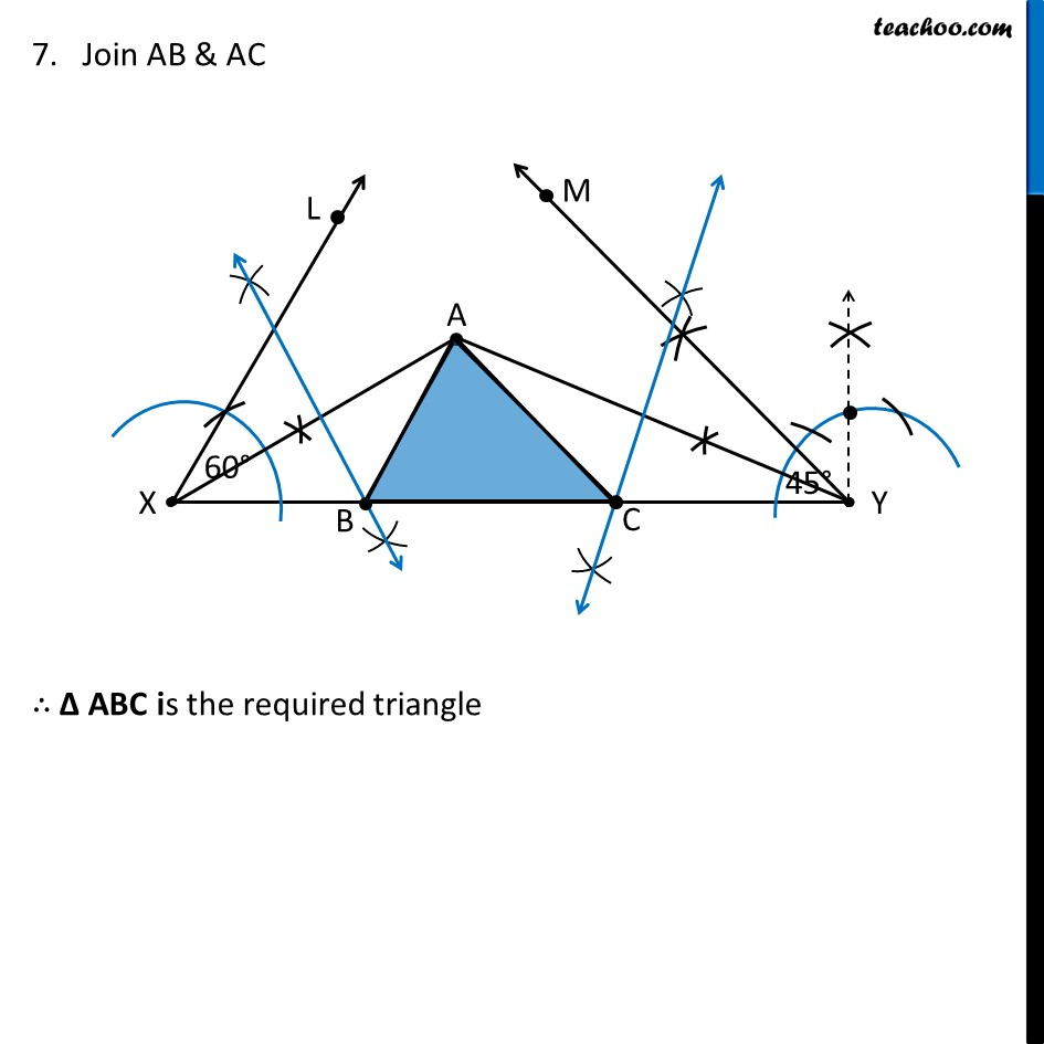 Example 1 - Chapter 11 Class 9 Constructions - Part 5