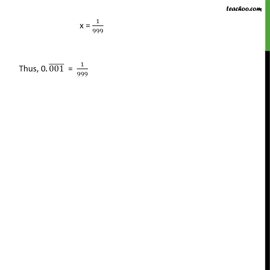 Ex 1.3,3 - Chapter 1 Class 9 Number Systems - Part 6