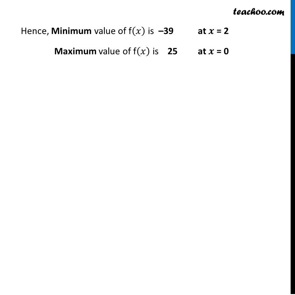 Ex 6.5,7 - Chapter 6 Class 12 Application of Derivatives - Part 4