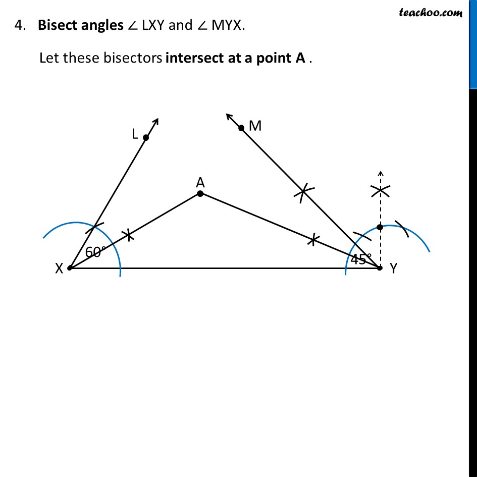 Example 1 - Chapter 11 Class 9 Constructions - Part 3