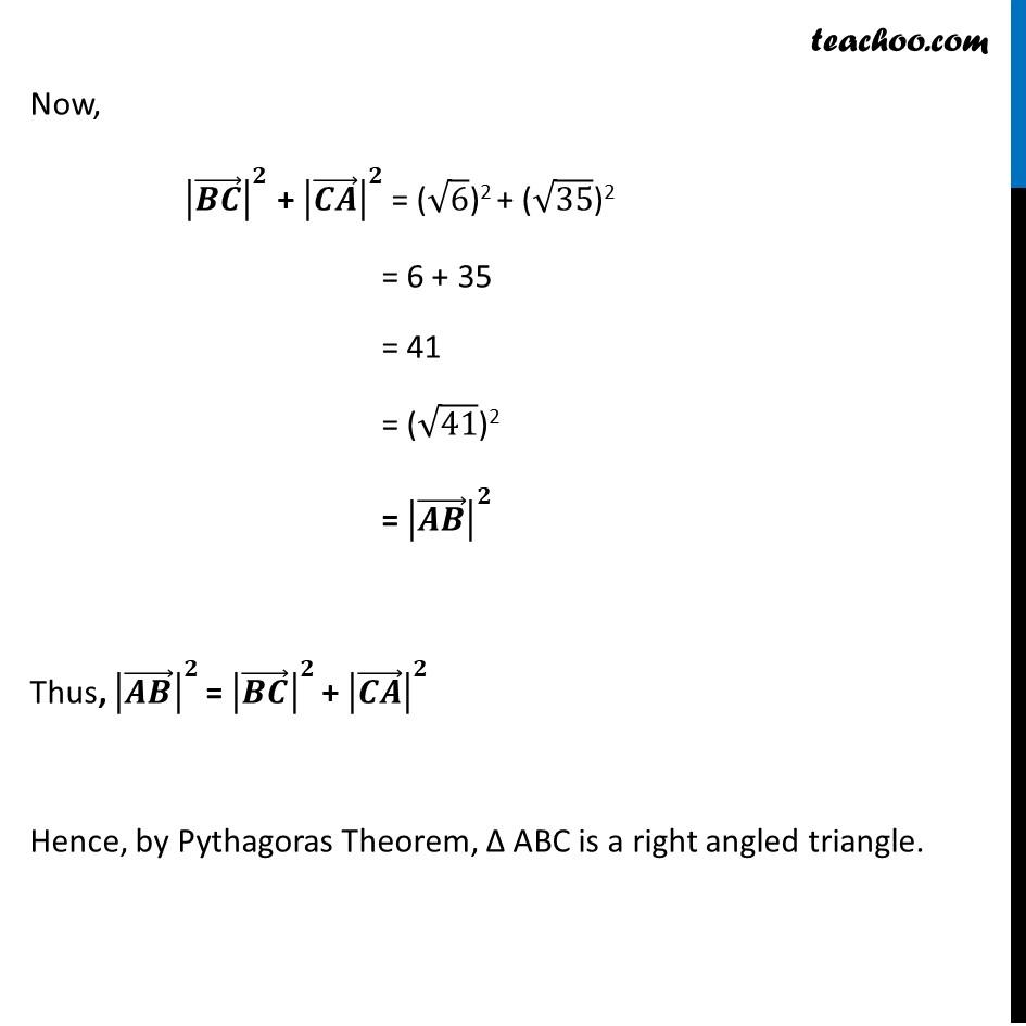 Example 12 - Chapter 10 Class 12 Vector Algebra - Part 7