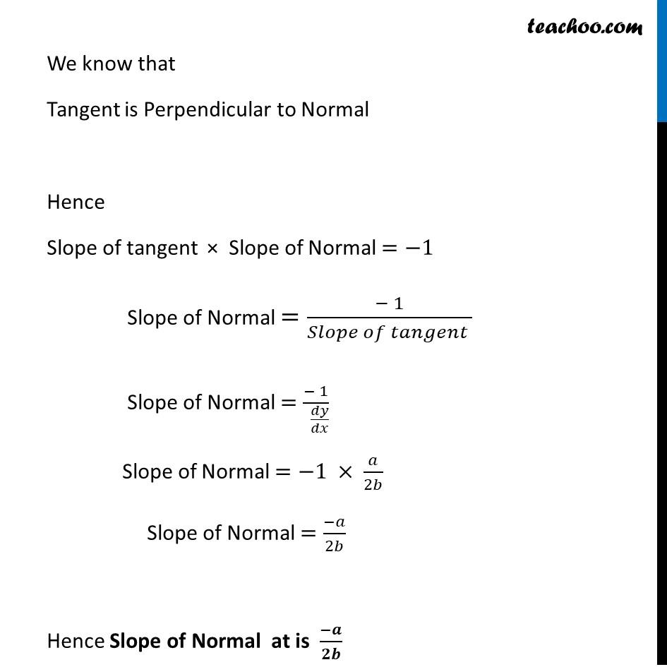 Ex 6.3,6 - Chapter 6 Class 12 Application of Derivatives - Part 3