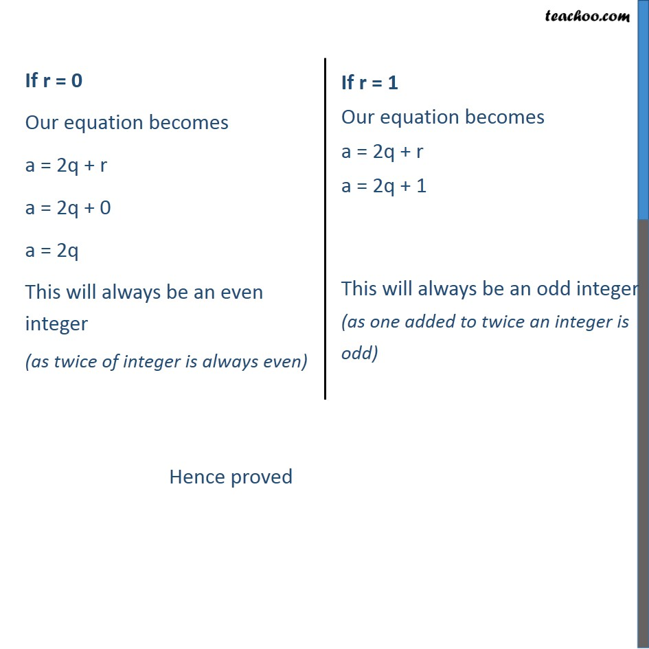 Example 2 - Chapter 1 Class 10 Real Numbers - Part 2