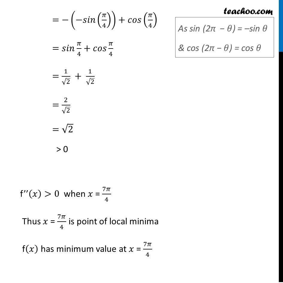 Ex 6.5,3 - Chapter 6 Class 12 Application of Derivatives - Part 15