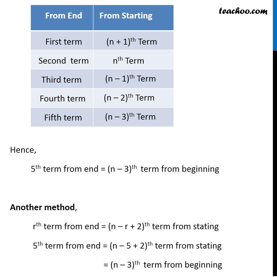 Misc  8 - Chapter 8 Class 11 Binomial Theorem - Part 3