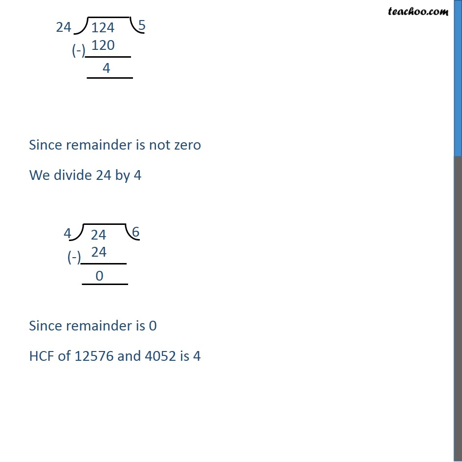 Example 1 - Chapter 1 Class 10 Real Numbers - Part 4