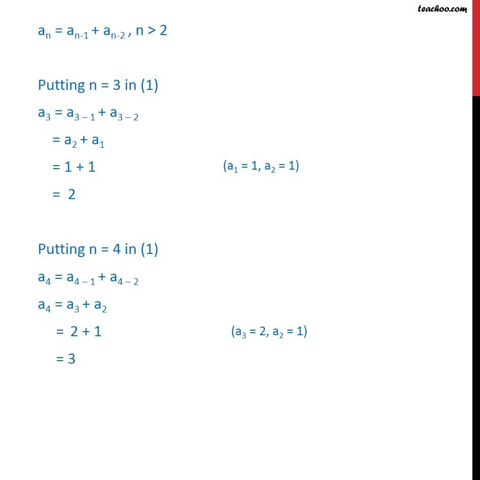 Ex 9.1, 14 - Chapter 9 Class 11 Sequences and Series - Part 2