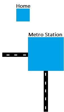 It is behind the metro station.jpg