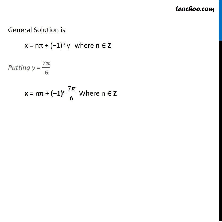 Example 24 - Chapter 3 Class 11 Trigonometric Functions - Part 5