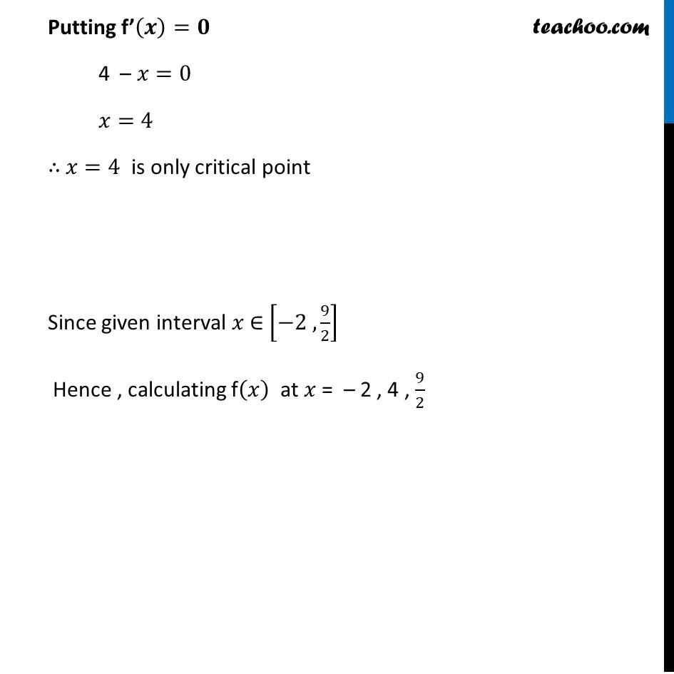 Ex 6.5,5 - Chapter 6 Class 12 Application of Derivatives - Part 7