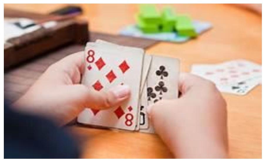 Rani was playing cards - Teachoo.jpg