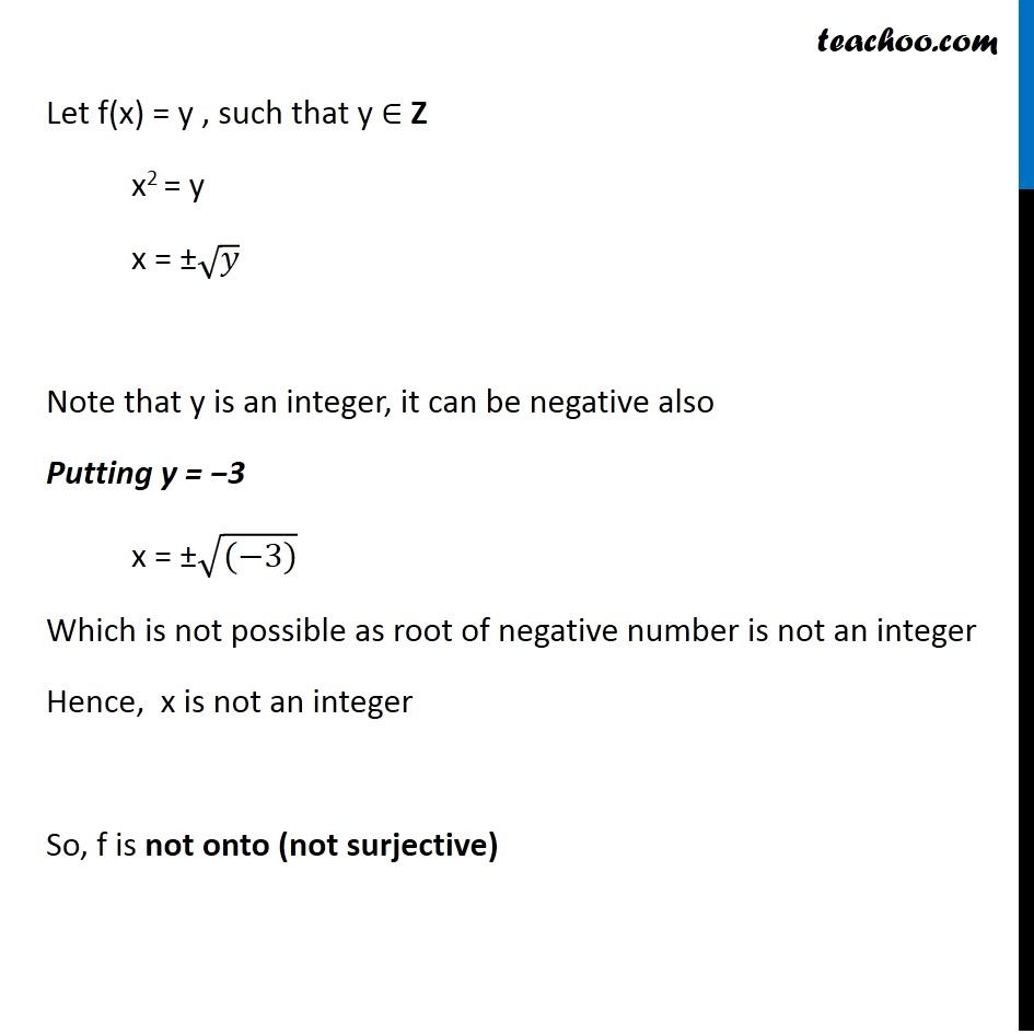 Ex 1.2 , 2 - Chapter 1 Class 12 Relation and Functions - Part 6