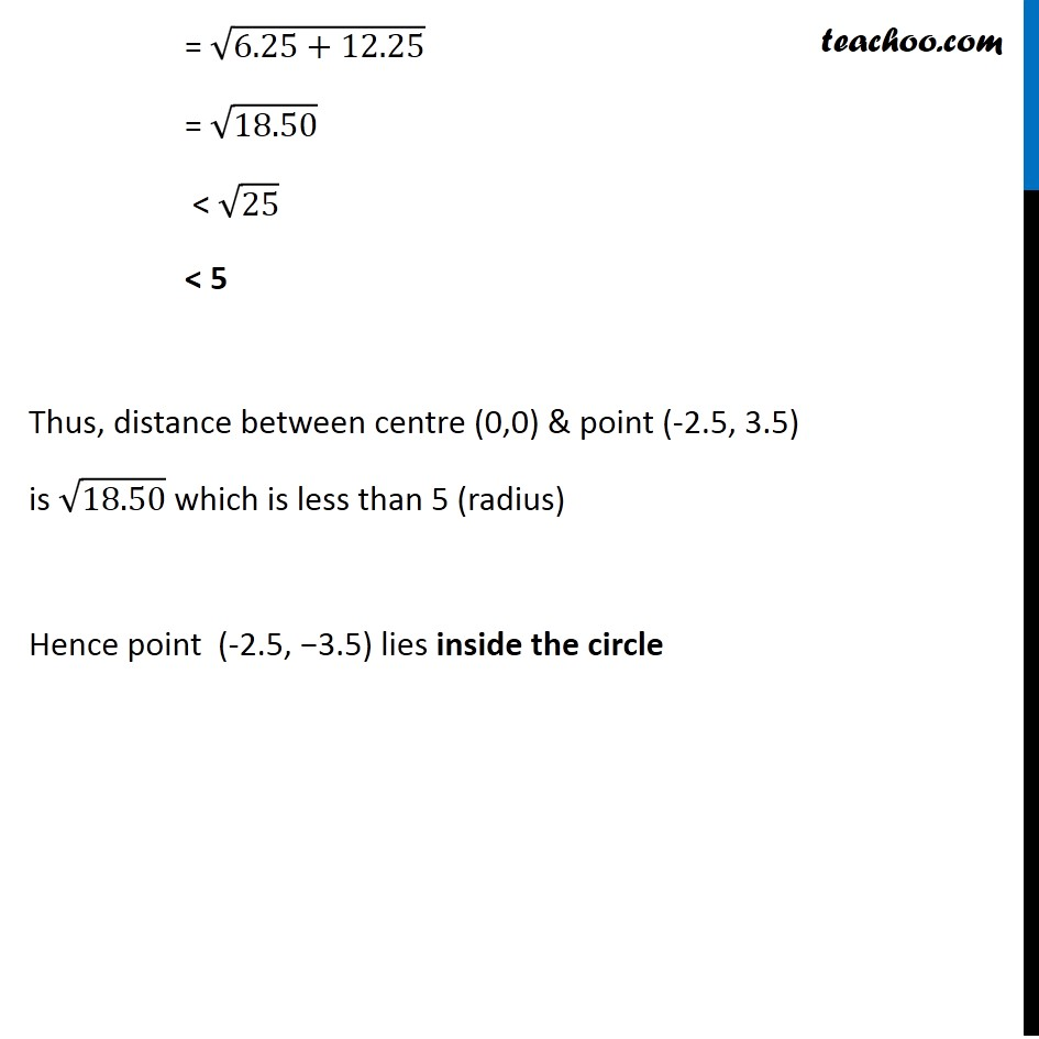 Ex 11.1,  15 - Chapter 11 Class 11 Conic Sections - Part 5