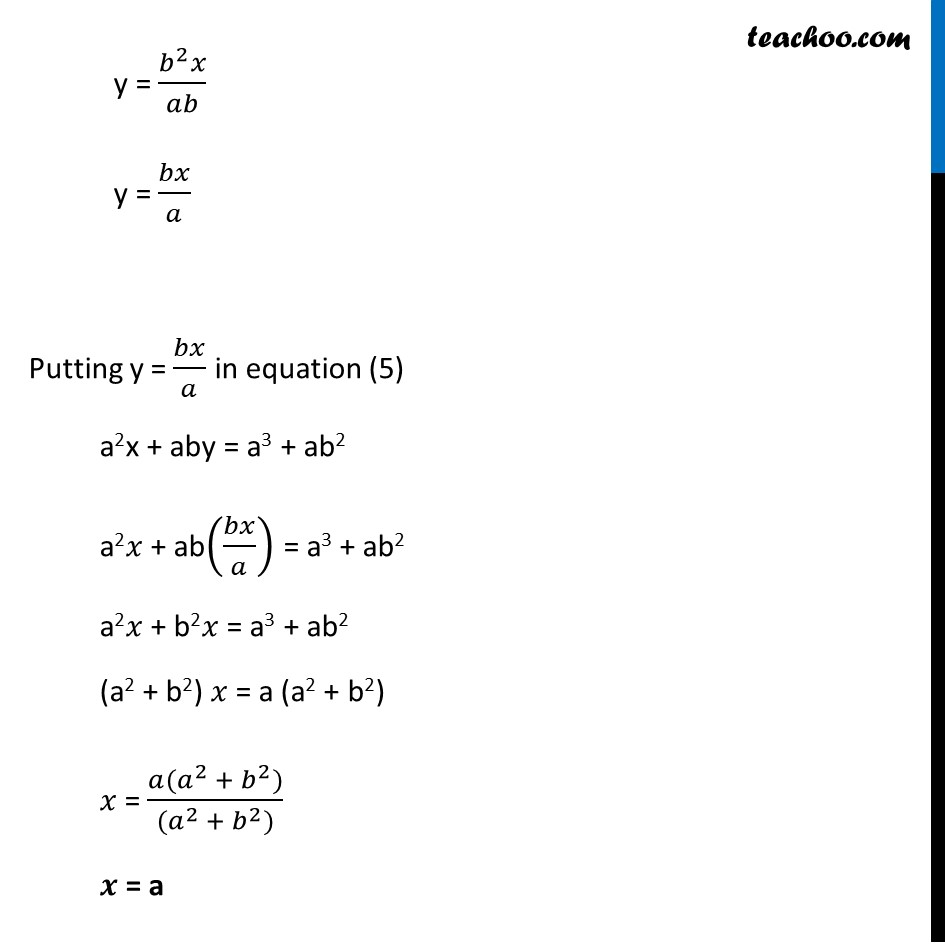 Ex 3.7, 7 (Optional) - Chapter 3 Class 10 Pair of Linear Equations in Two Variables - Part 12