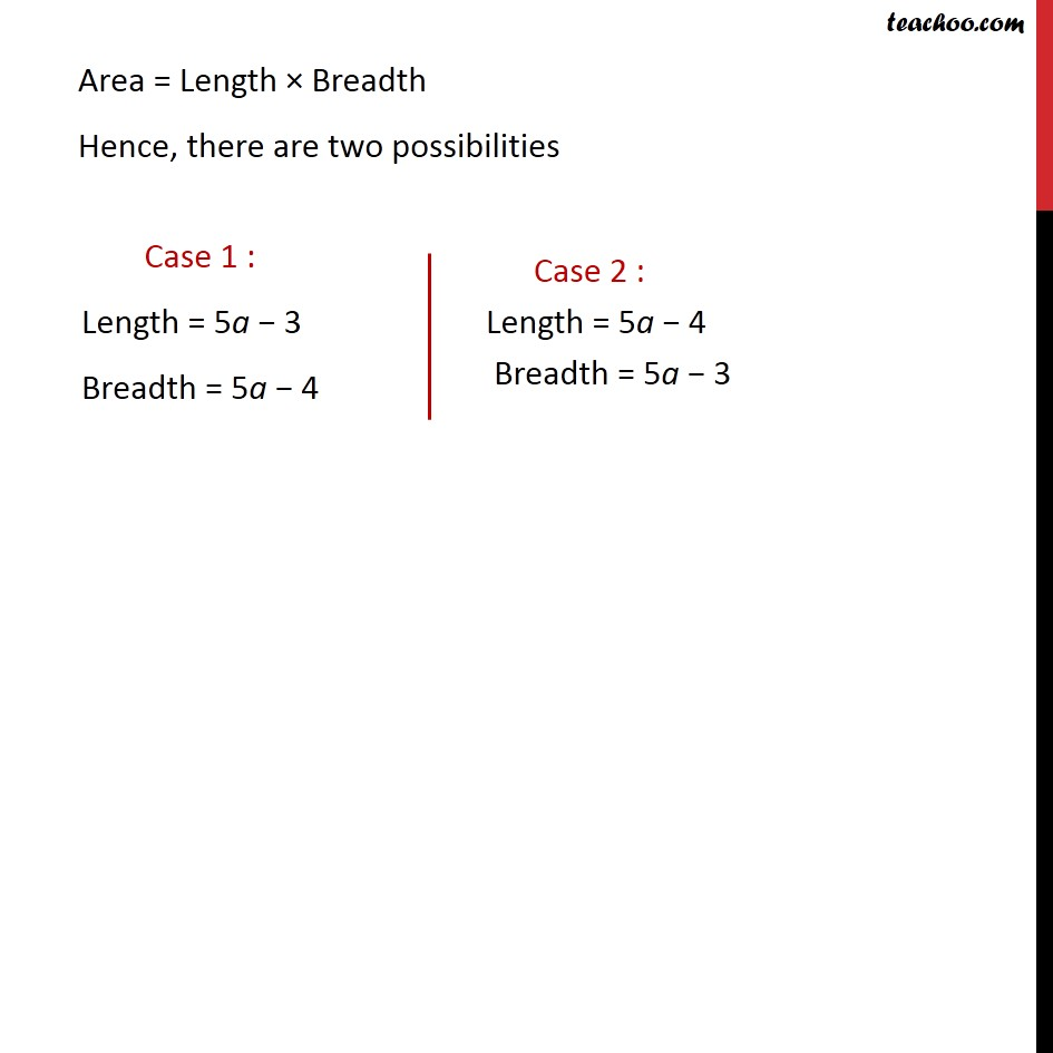 Ex 2.5, 15 - Chapter 2 Class 9 Polynomials - Part 2