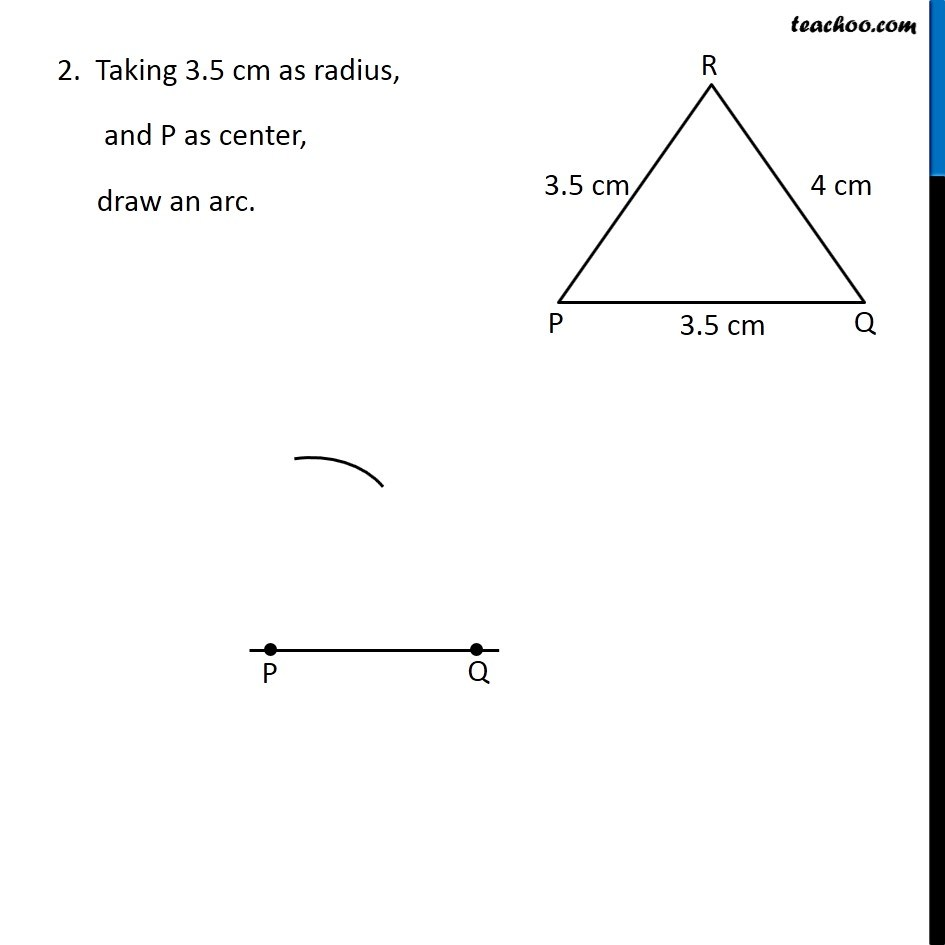 Misc 6 - Chapter 10 Class 7 Practical Geometry - Part 3