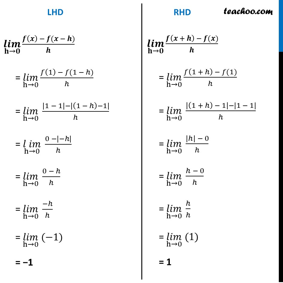 Ex 5.2, 9 - Chapter 5 Class 12 Continuity and Differentiability - Part 2