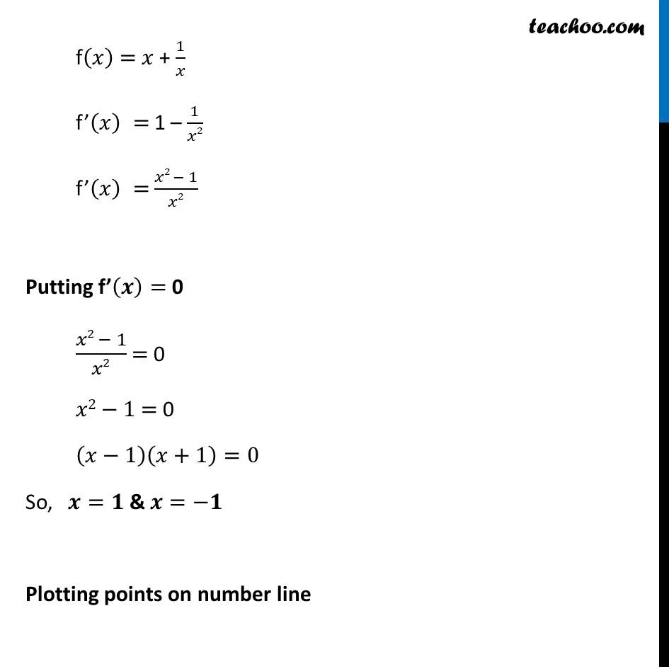 Ex 6.2,15 - Chapter 6 Class 12 Application of Derivatives - Part 2