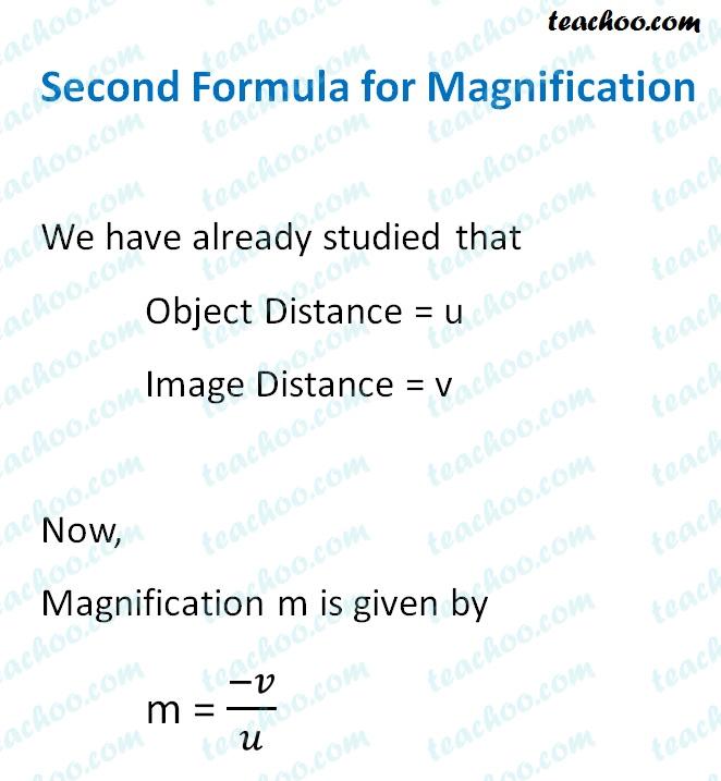 second-formula-for-magnification---teachoo.jpg