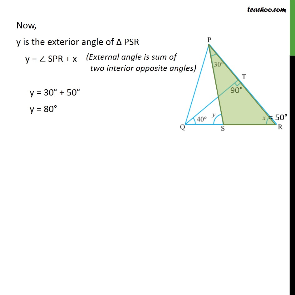 Example 7 - Chapter 6 Class 9 Lines and Angles - Part 2