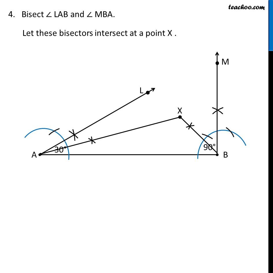 Ex 11.2, 4 - Chapter 11 Class 9 Constructions - Part 3