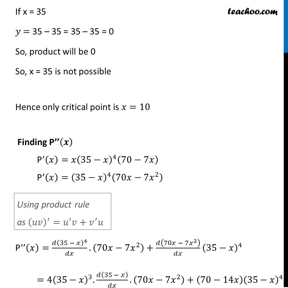 Ex 6.5,15 - Chapter 6 Class 12 Application of Derivatives - Part 4