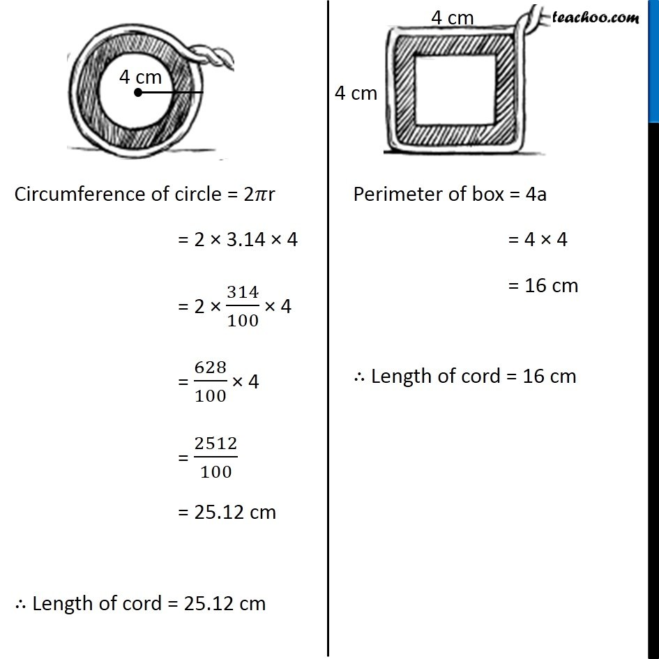 Ex 11.4, 8 - Chapter 11 Class 7 Perimeter and Area - Part 5