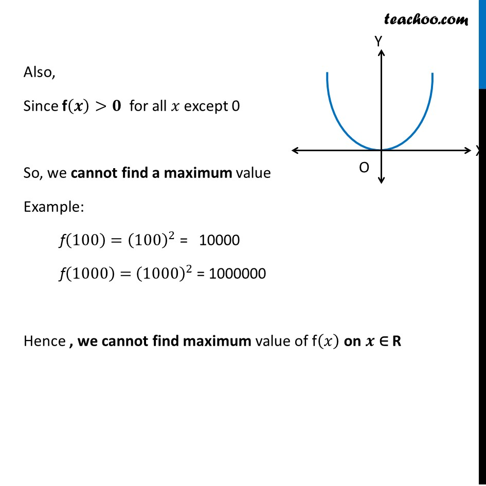 Example 26 - Chapter 6 Class 12 Application of Derivatives - Part 2