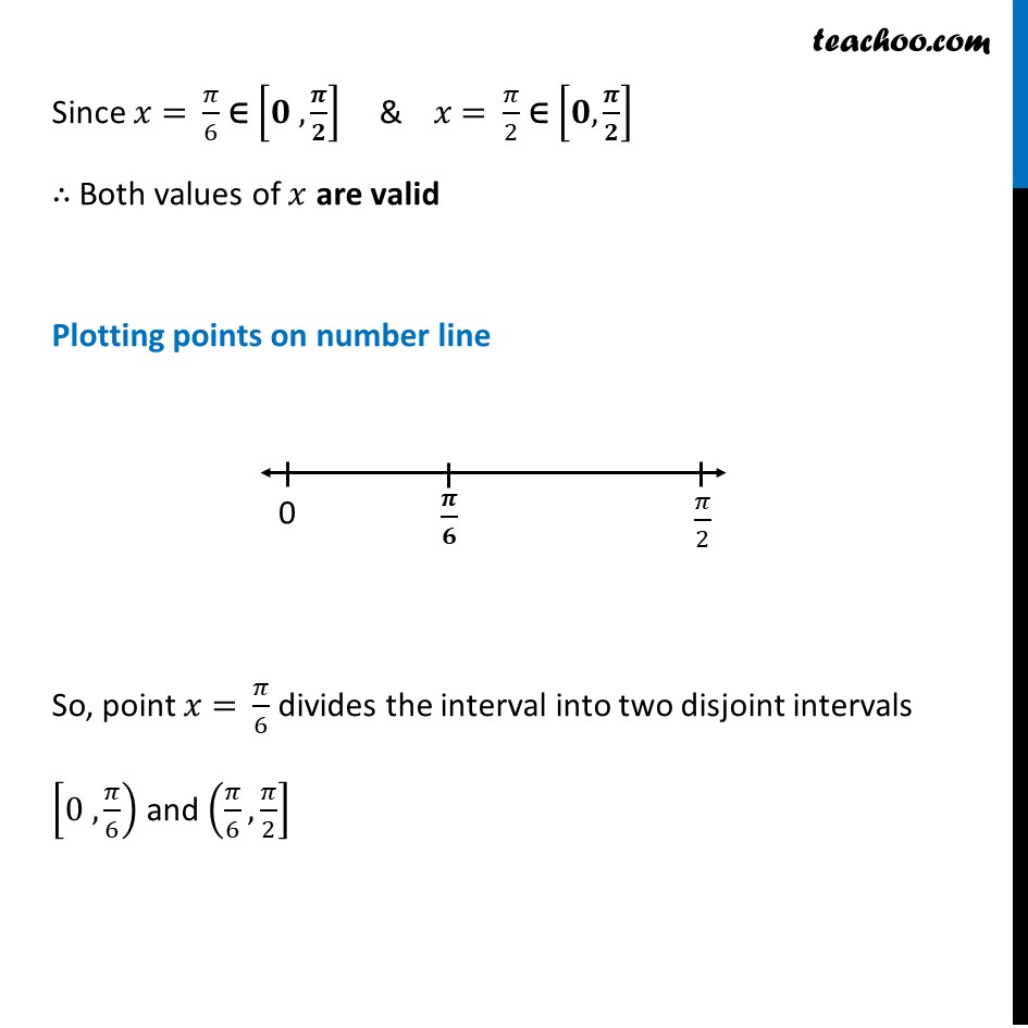 Example 12 - Chapter 6 Class 12 Application of Derivatives - Part 3