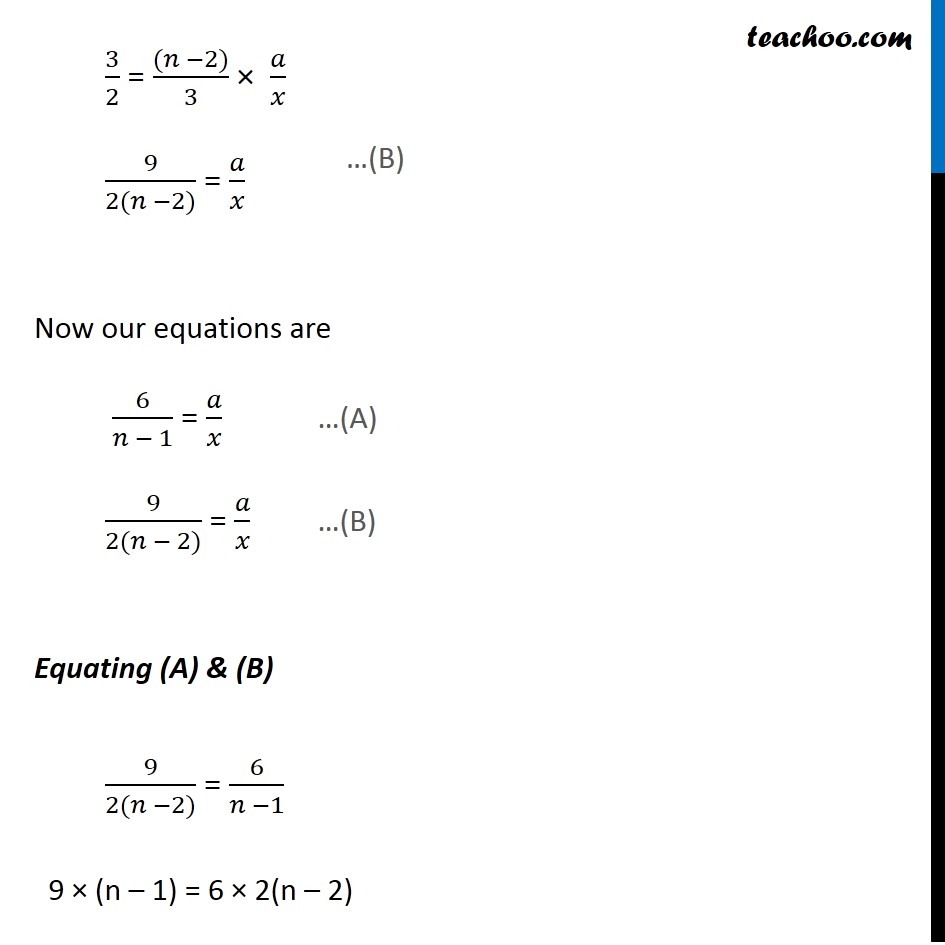Example  8 - Chapter 8 Class 11 Binomial Theorem - Part 5