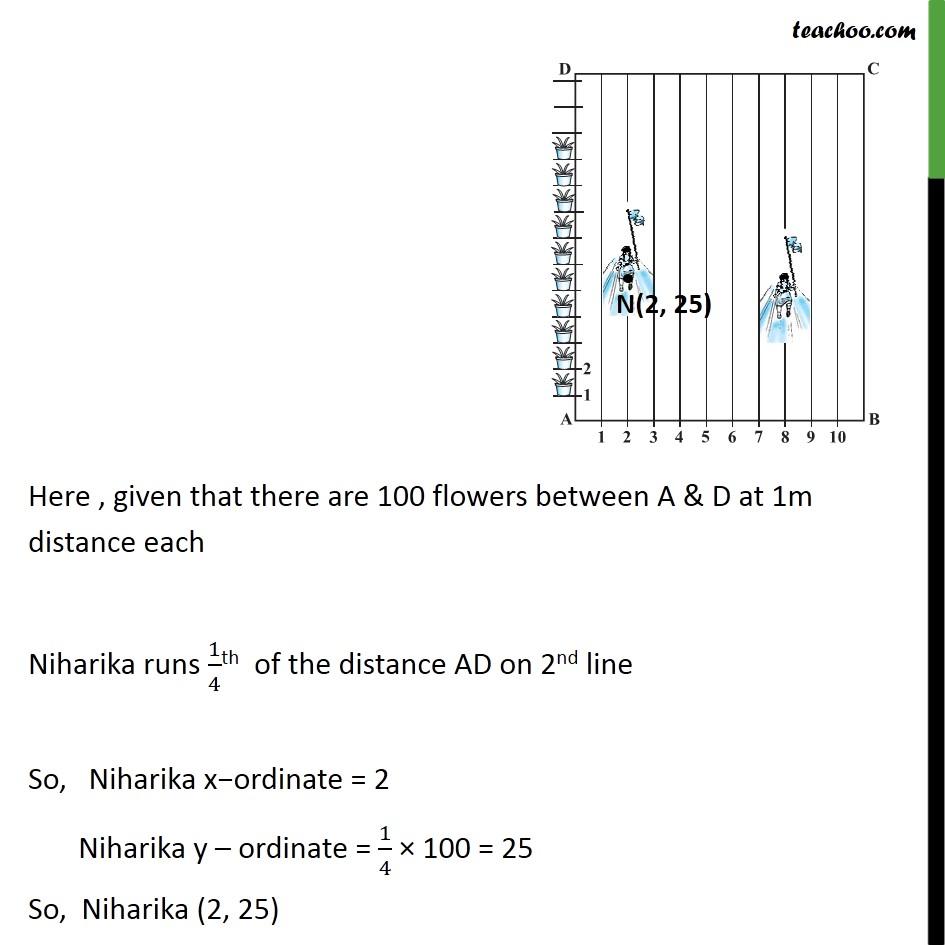 Ex 7.2, 3 - Chapter 7 Class 10 Coordinate Geometry - Part 2