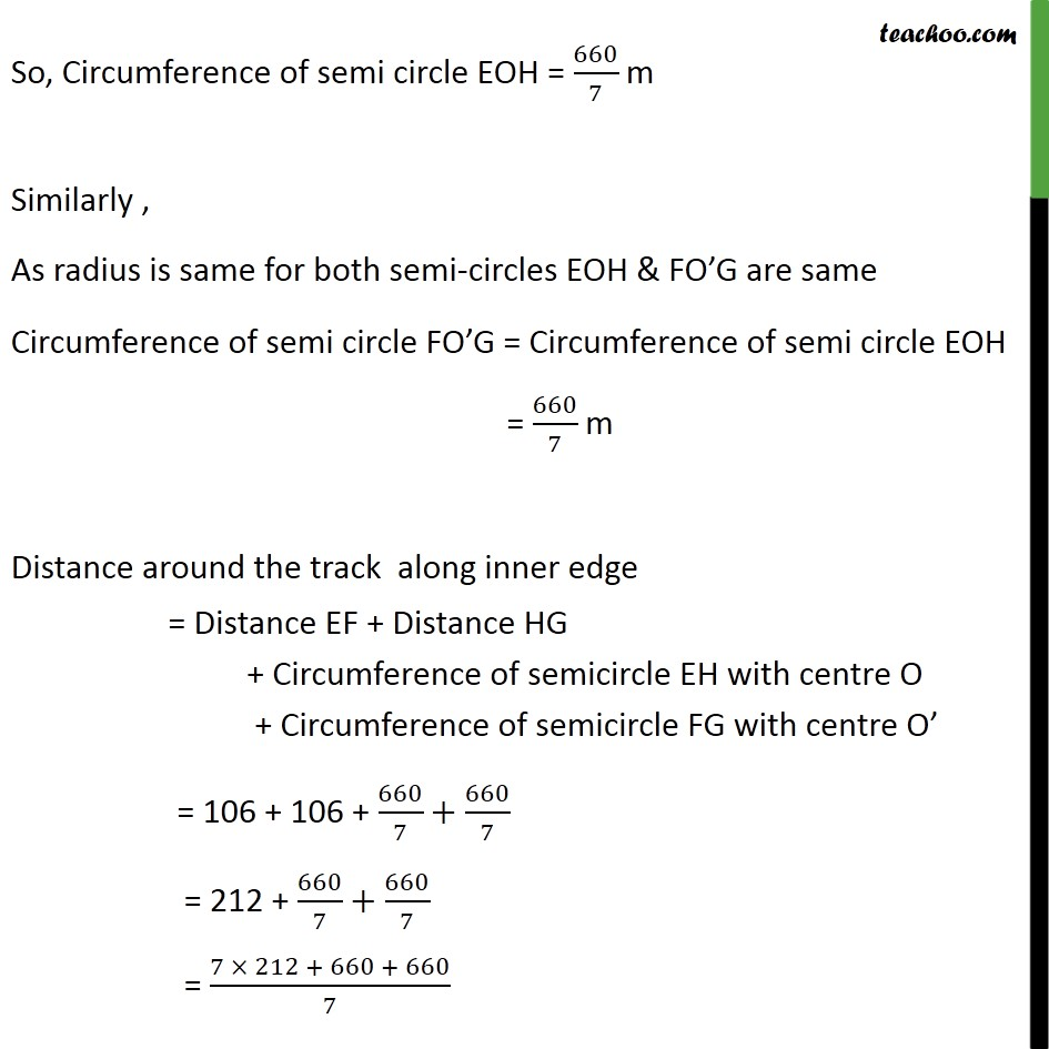Ex 12.3, 8 - Chapter 12 Class 10 Areas related to Circles - Part 4