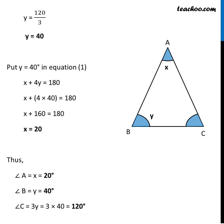 Ex 3.7, 5 (Optional) - Chapter 3 Class 10 Pair of Linear Equations in Two Variables - Part 4