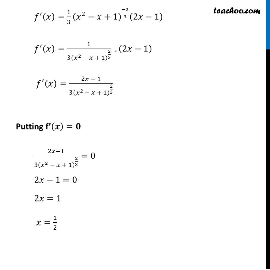 Ex 6.5,29 - Chapter 6 Class 12 Application of Derivatives - Part 2