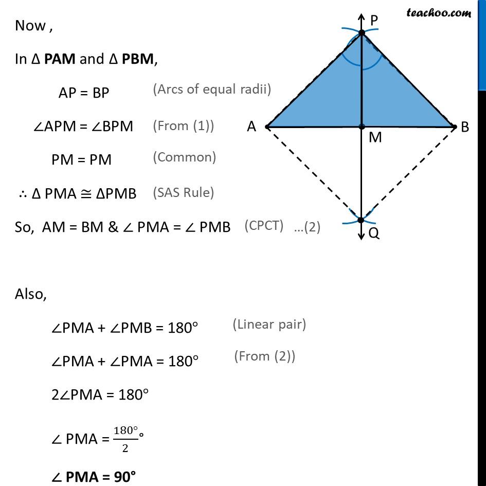 Construction 11.2 - Chapter 11 Class 9 Constructions - Part 4