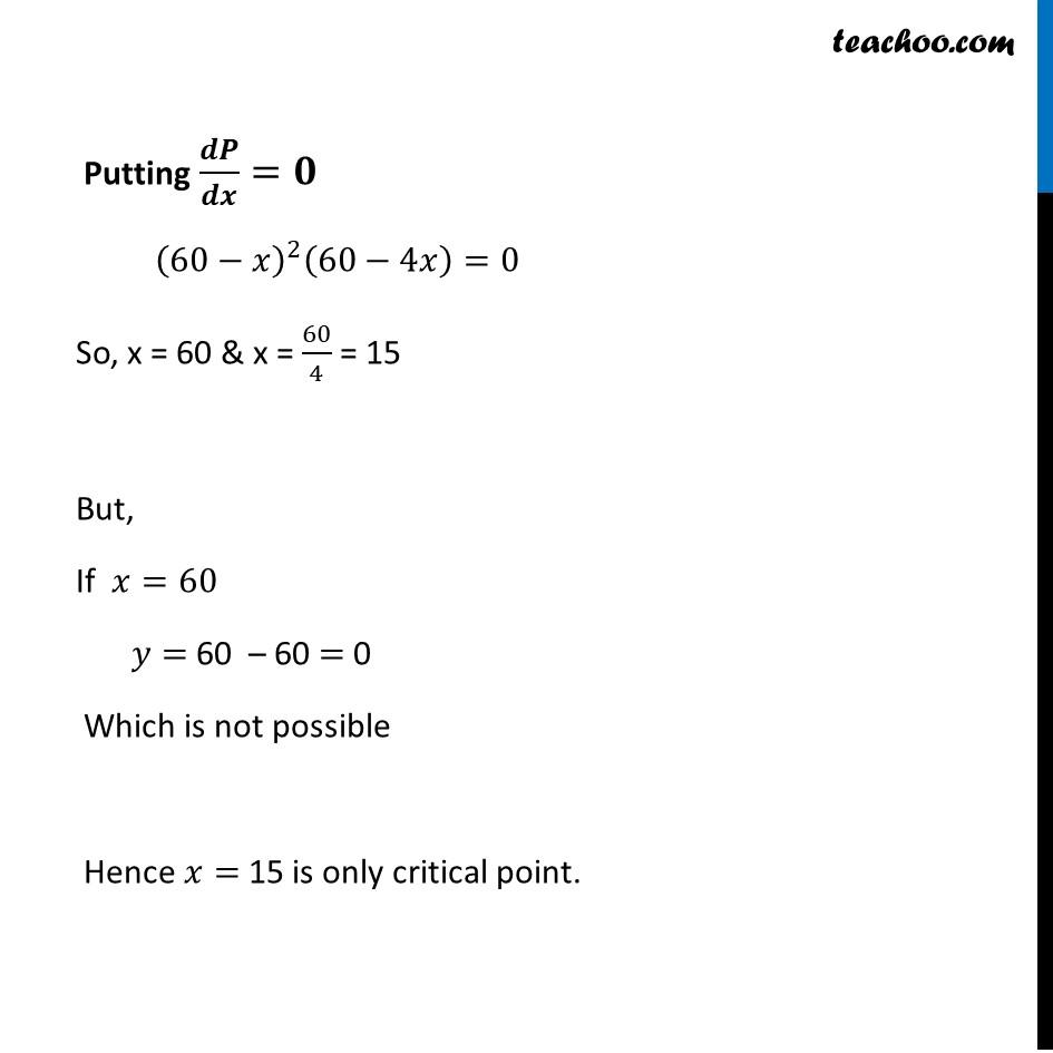 Ex 6.5,14 - Chapter 6 Class 12 Application of Derivatives - Part 8