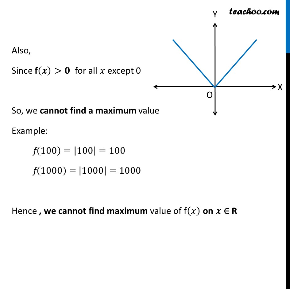 Example 27 - Chapter 6 Class 12 Application of Derivatives - Part 2