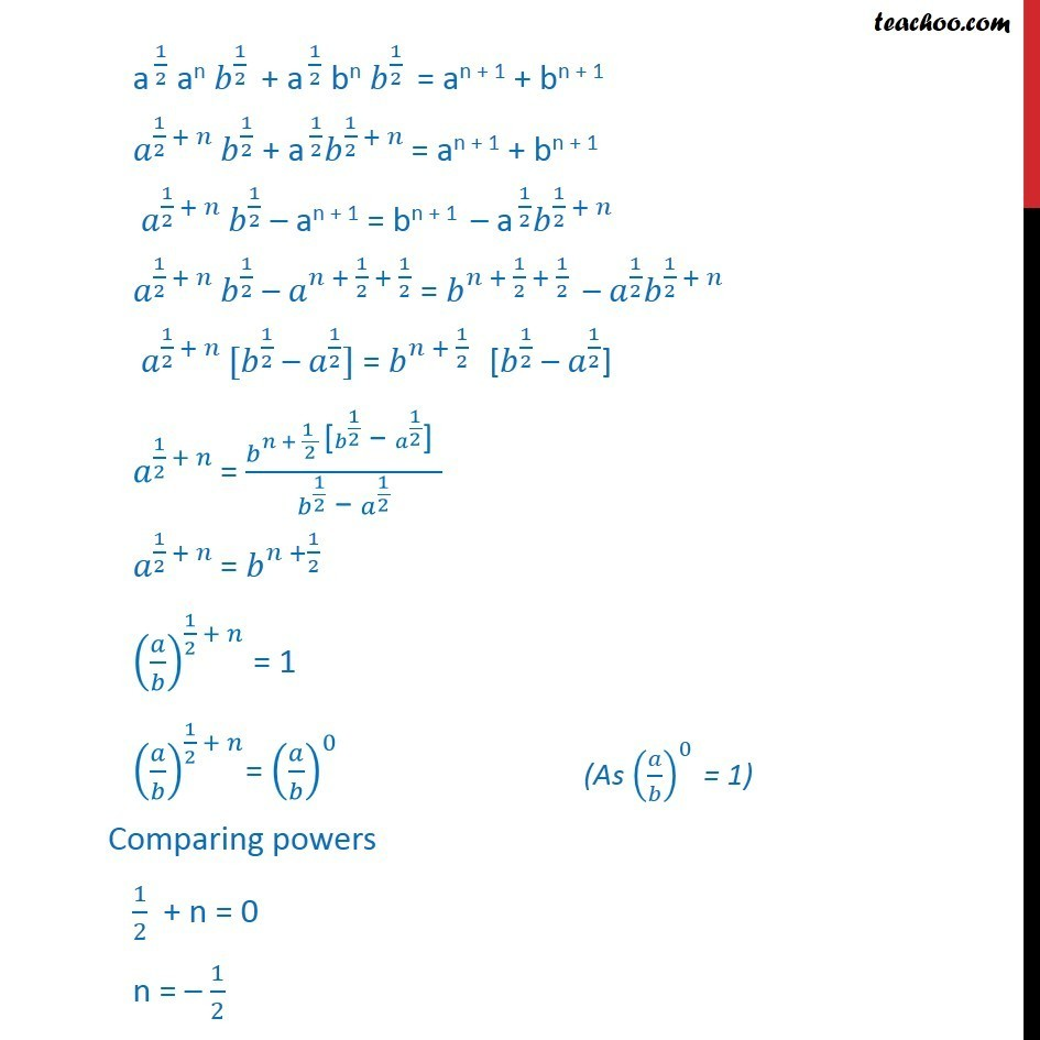 Ex 9.3, 27 - Chapter 9 Class 11 Sequences and Series - Part 2