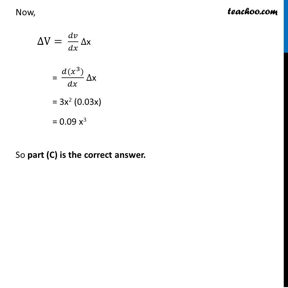 Ex 6.4,9 - Chapter 6 Class 12 Application of Derivatives - Part 2