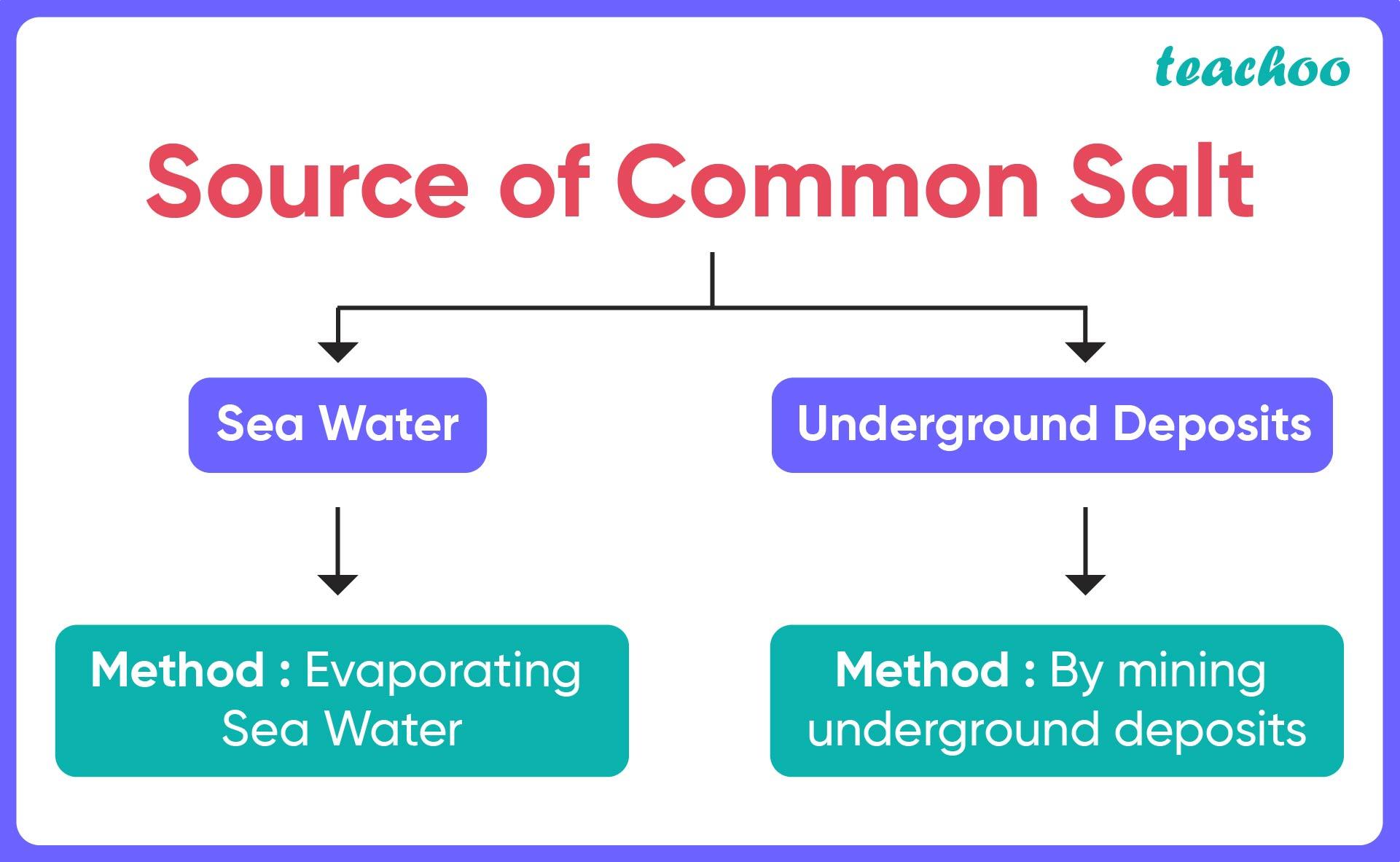 How is common Salt obtained-Teachoo.jpg